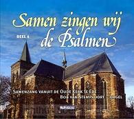 Samen zingen wij de psalmen 1