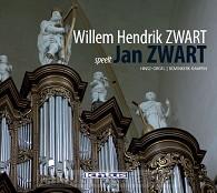 Willem Hendrik Zwart speelt Jan Zwa