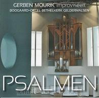 Psalm improvisaties
