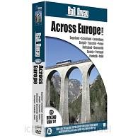 Rail Away: Across Europe 1