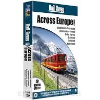 Rail Away: Across Europe 2