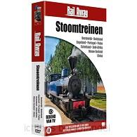 Rail Away: Stoomtreinen