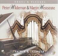 Psalmen en gezangen orgel en vleuge