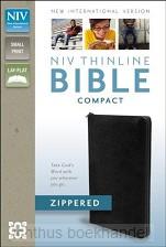 NIV Thinline Zippered Compact