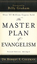 Master Plan Of Evangelism Mm