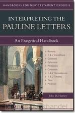 Interpreting the Pauline Letters