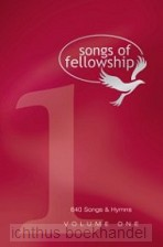 Songs Of Fellowship - 1 - Songbook