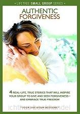 Lifetree Authentic Forgiveness