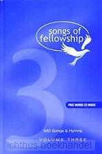 Songs of fellowship 3 update