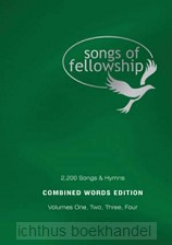 Songs of fellowship combined words