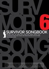 Survivor songbook 6