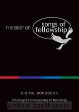 Songs of fellowship digital songboo