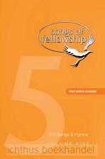 Songs of fellowship 5 music edition
