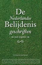 Nederlandse belydenisgeschriften