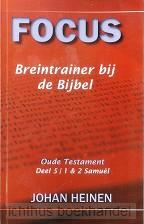 Focus - Breintrainer bij de bijbel - OT