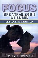 Focus Breintrainer bij de Bijbel (1-band