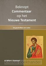 Beknopt commentaar Nieuwe Testament dl.3