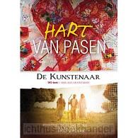 Hart van Pasen 2013 (De Kunstenaar)