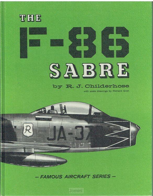 The F-86 Sabre
