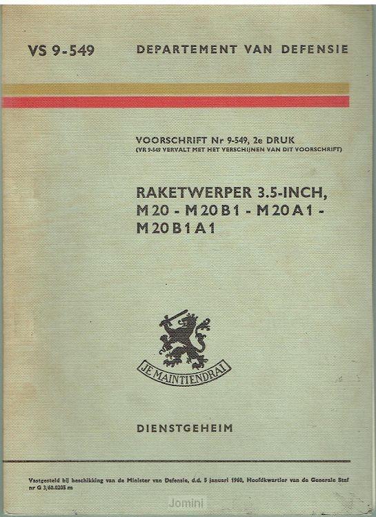 VS 9-549/ 1/2