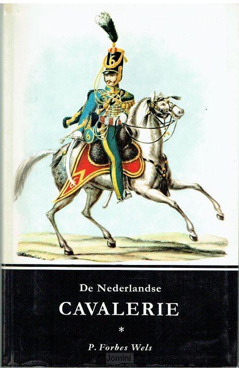 De Nederlandse Cavalerie
