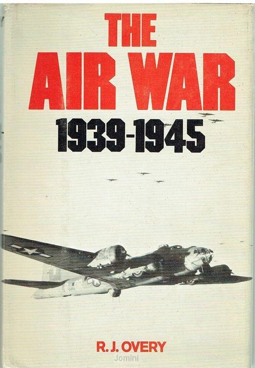 The air war, 1939-1945