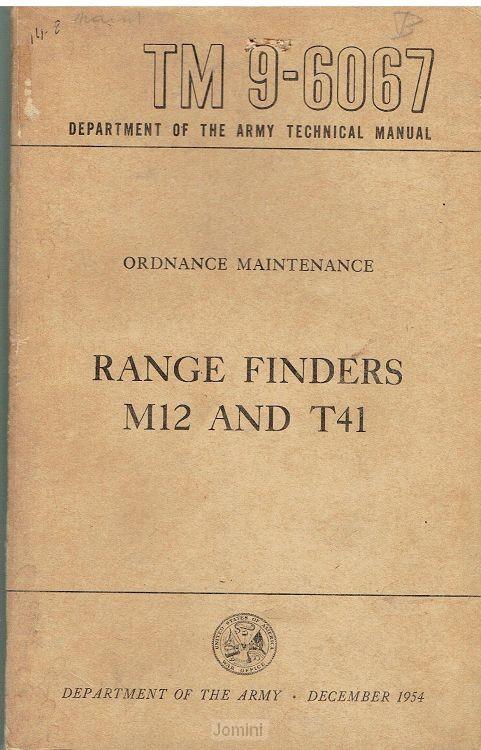 TM 9-6067