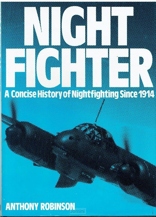 Night Fighter