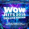 WOW Hits 2018 -Deluxe (2CD)