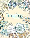 NLT - inspire bible color softcover