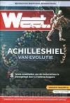 Achilleshiel van evolutie (weet)