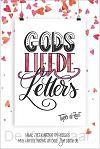 Gods liefde in letters