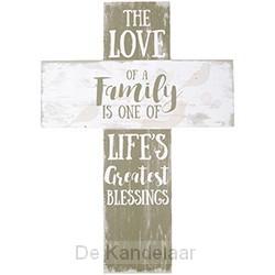 Wall cross family