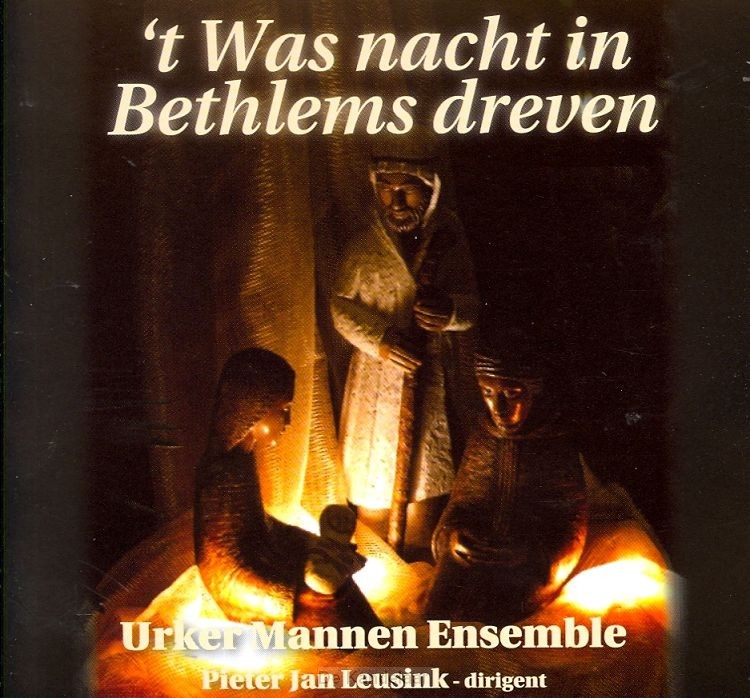't Was nacht in Bethlems dreven