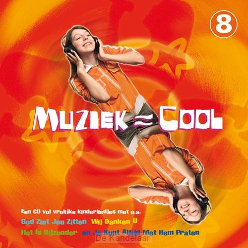 Muziek = Cool 8