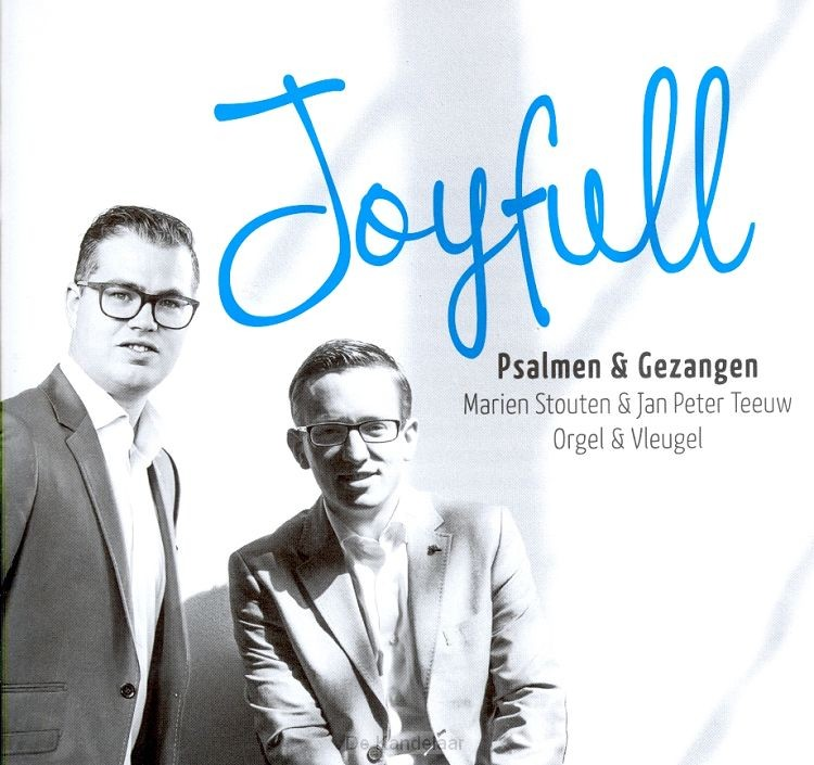 Joyfull, Psalmen en Gezangen
