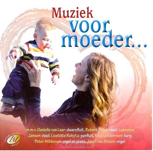 Muziek voor moeder...