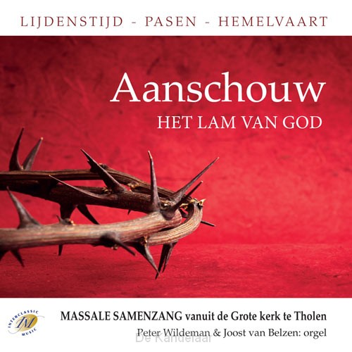 Aanschouw het Lam van God