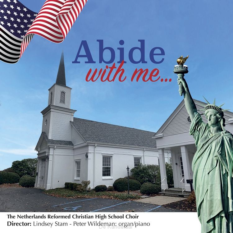 Abide with me...