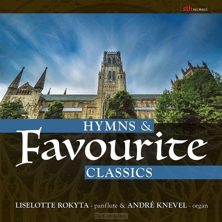 Favourite Hymns en Classics