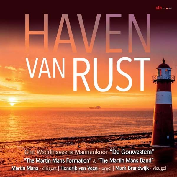 Haven van rust