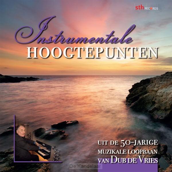 Instrumentale hoogtepunten