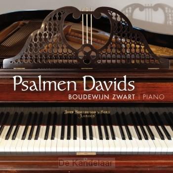 Psalmen Davids - Deel 1