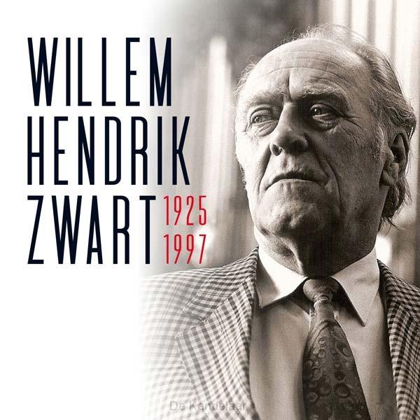 Willem Hendrik Zwart 1925-1977