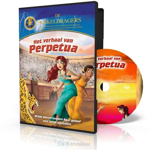 Het verhaal van Perpetua