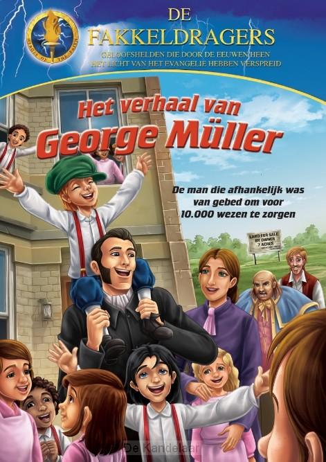 Het verhaal van George Müller