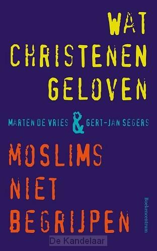 Wat christenen geloven en moslims niet