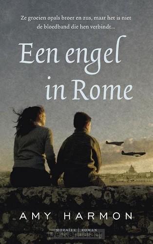 Engel in Rome