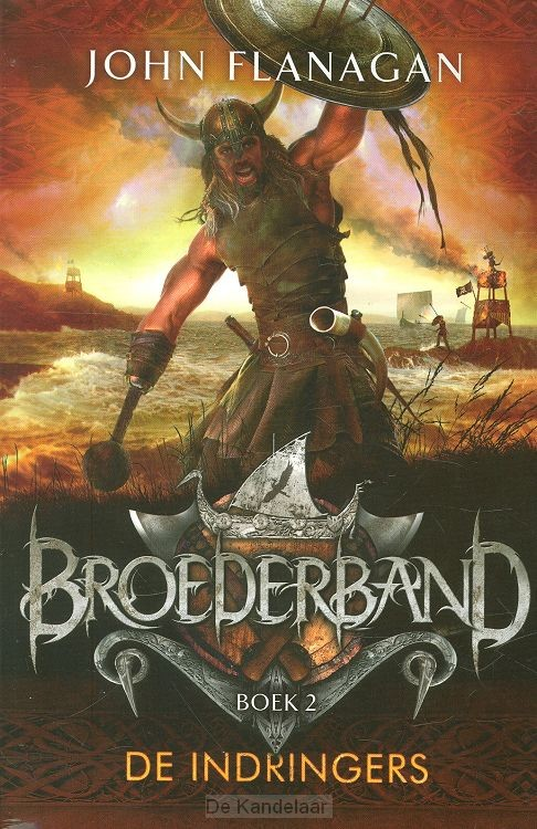Broederband 2 ing. Indringers