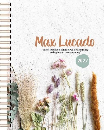Max Lucado KLEIN agenda 2022